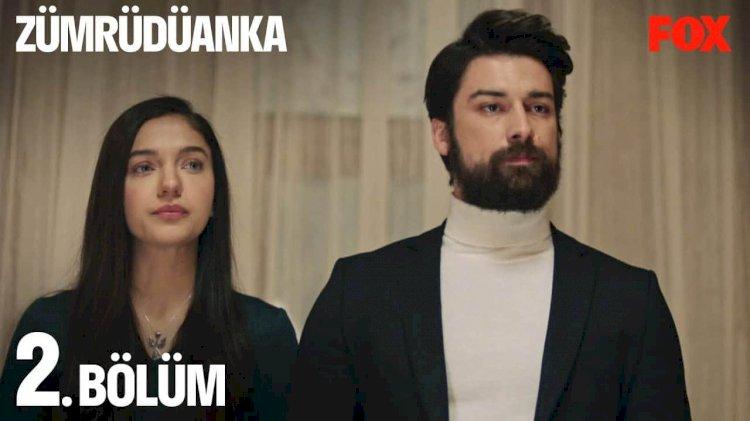 Turska Serija – Zumruduanka / Smaragdni feniks 2. epizoda