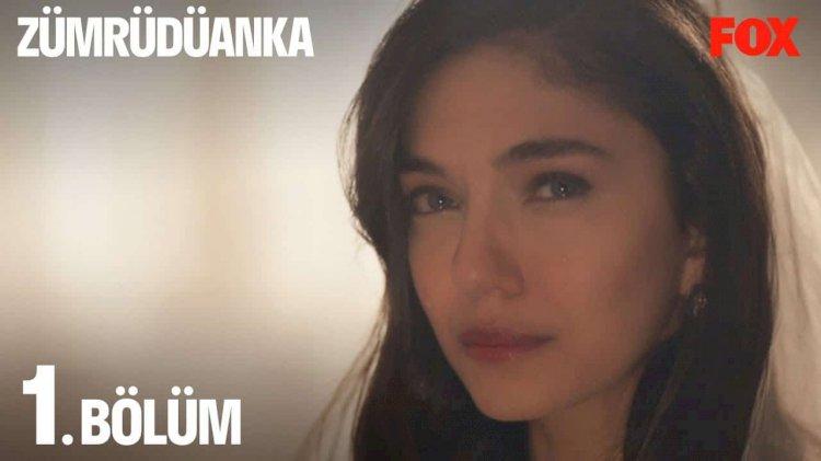 Turska Serija – Zumruduanka / Smaragdni feniks 1. epizoda
