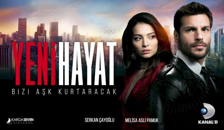 Nova Turska Serija - Yeni Hayat 1. epizoda