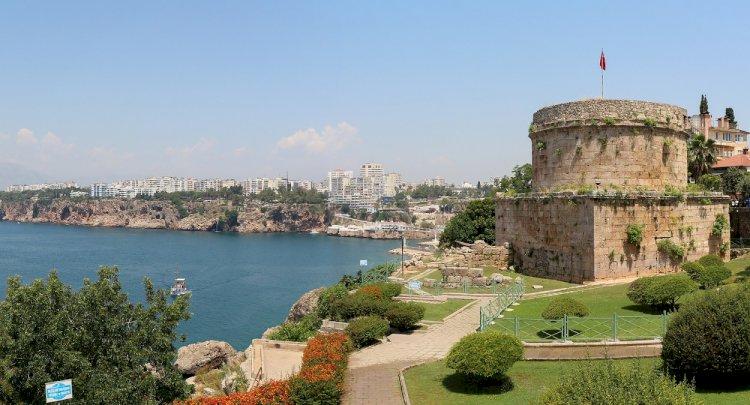 Antalija - Turske Destinacije