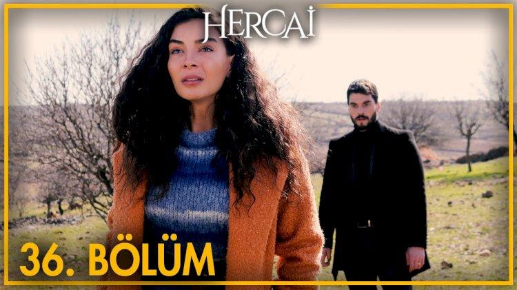 Turska Serija – Hercai 36. epizoda