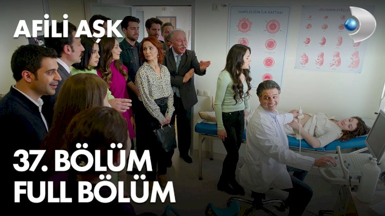 Turska Serija - Afili Ask 37. epizoda