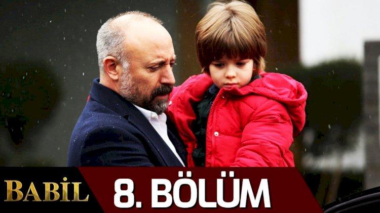 Turska Serija - Babil / Vavilon 8. epizoda