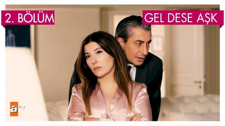 Turska Serija - Gel Dese Ask  2. epizoda