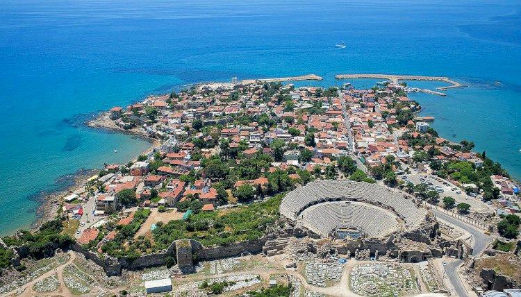 Side – Turske Destinacije