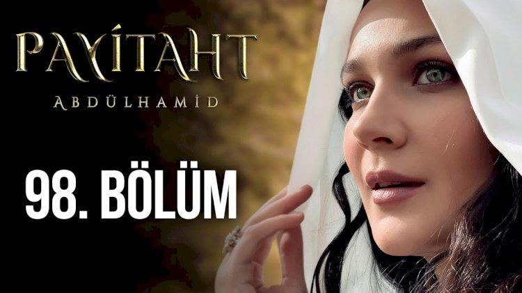 Turska Serija – Abdulhamid 98. epizoda
