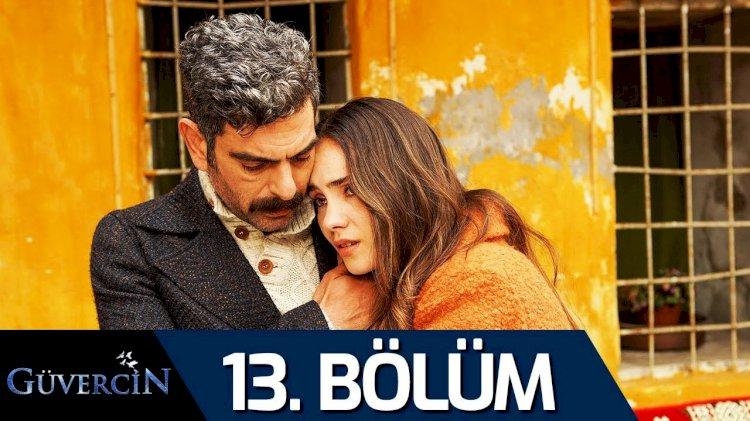 Turska Serija - Guvercin   Golubica 13. epizoda