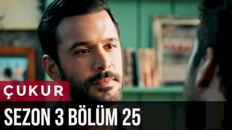 Turska Serija - Cukur 92. epizoda