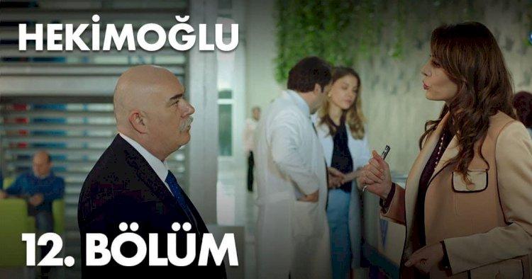 Turska Serija – Hekimoglu 12. epizoda