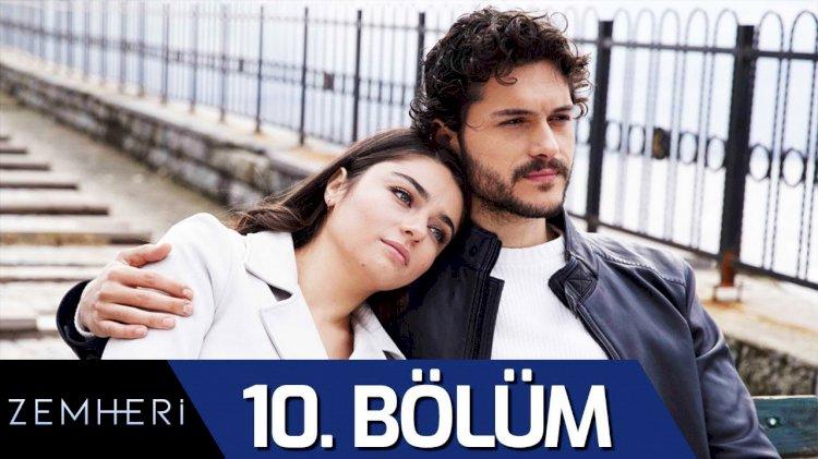 Turska Serija - Zemheri | Mraz 10. epizoda