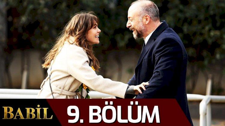 Turska Serija – Babil / Vavilon 9. epizoda