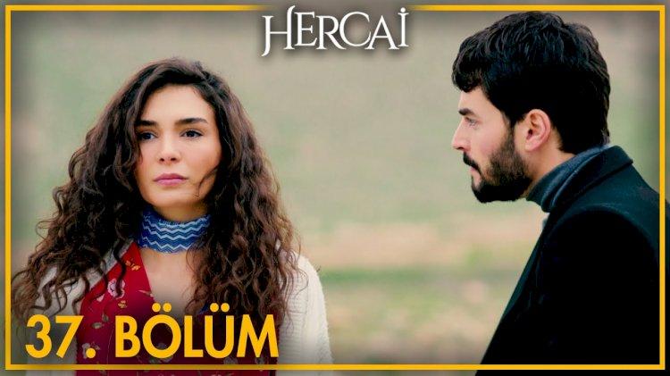 Turska Serija - Hercai 37. epizoda