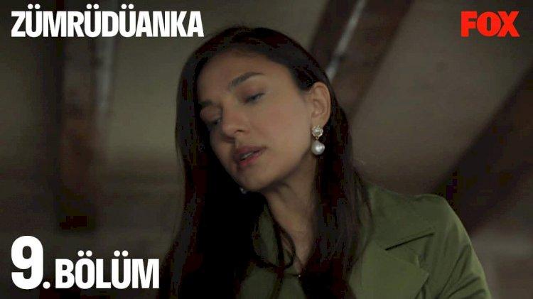 Turska Serija – Zumruduanka / Smaragdni feniks 9. epizoda