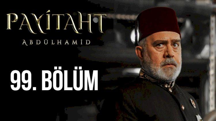 Turska Serija – Abdulhamid epizoda 99