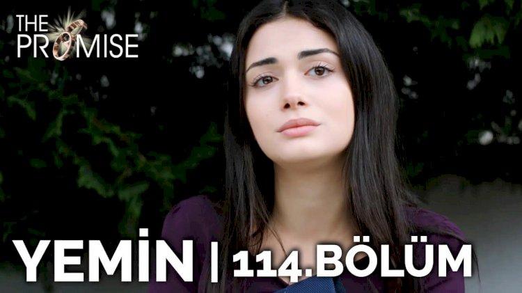 Turska Serija – Zakletva | Yemin epizoda 114