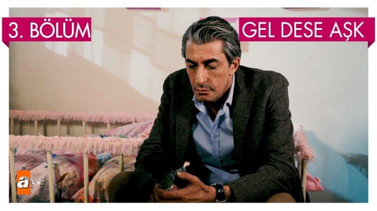 Turska Serija – Gel Dese Ask epizoda 3