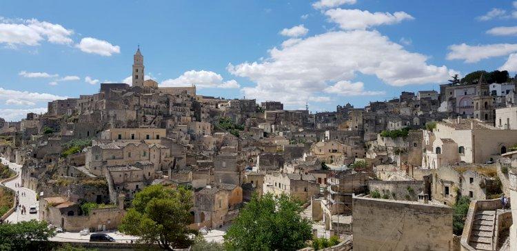 Matera - Italijanske Destinacije
