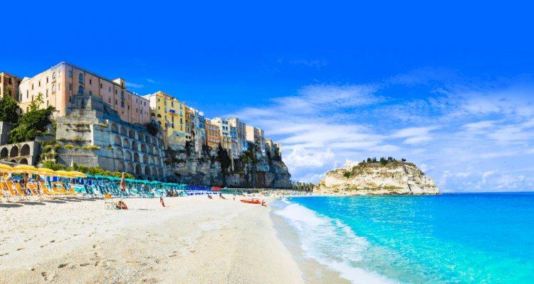 Kalabrija - Italijanske Destinacije