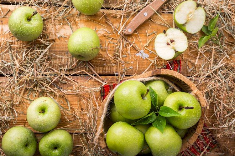 Kompot od jabuka - recept