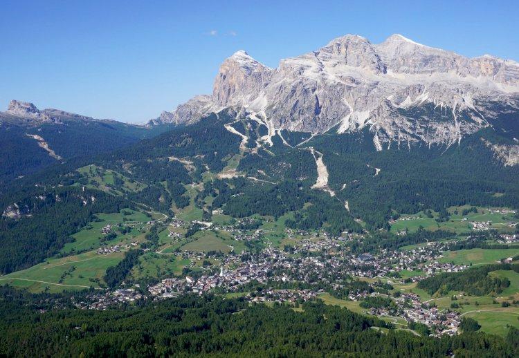 Dolomiti - Italijanske destinacije