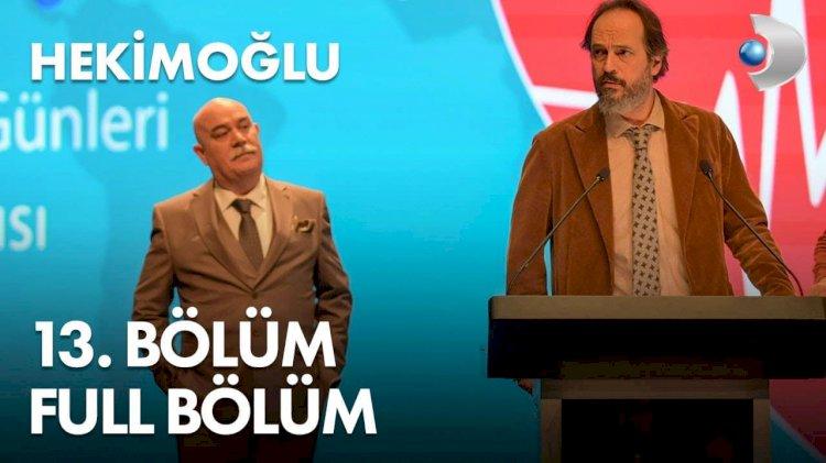 Turska Serija - Hekimoglu epizoda 13