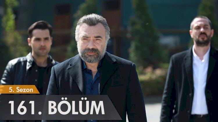 Turska Serija – Podzemlje epizoda 161