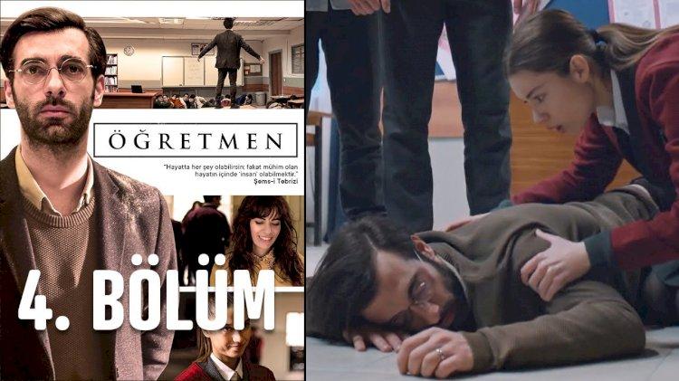 Turska Serija - Učitelj   Ogretmen epizoda 4