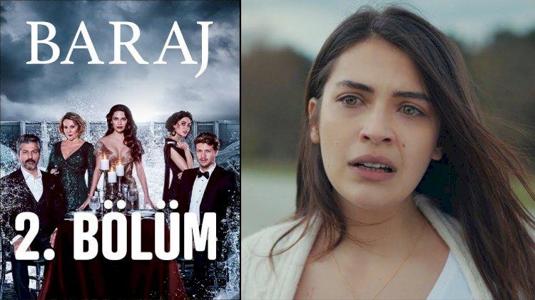 Turska Serija – Baraj epizoda 2