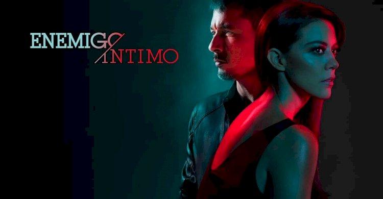 Meksička Serija - Enemigo Intimo
