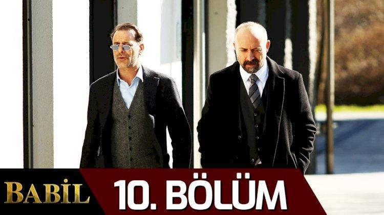 Turska Serija - Babil | Vavilon epizoda 10