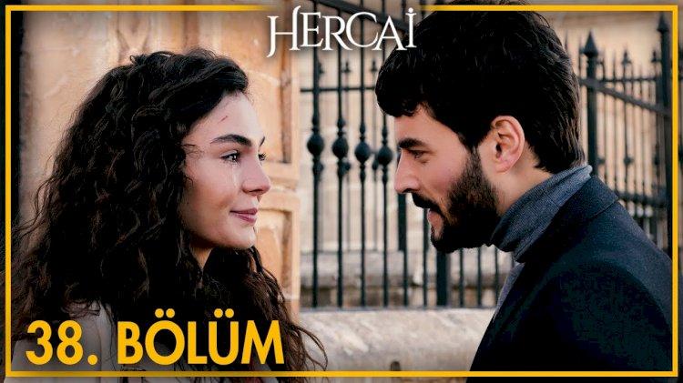 Turska Serija - Hercai epizoda 38