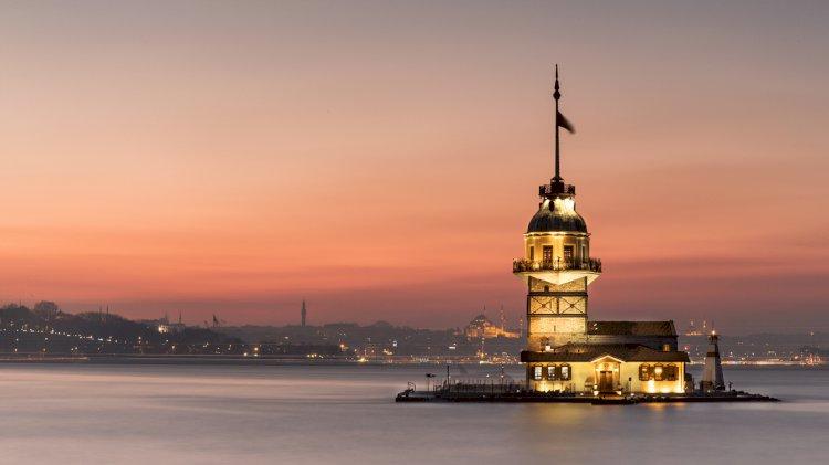 Tajna Djevojačke kule – Turske Destinacije