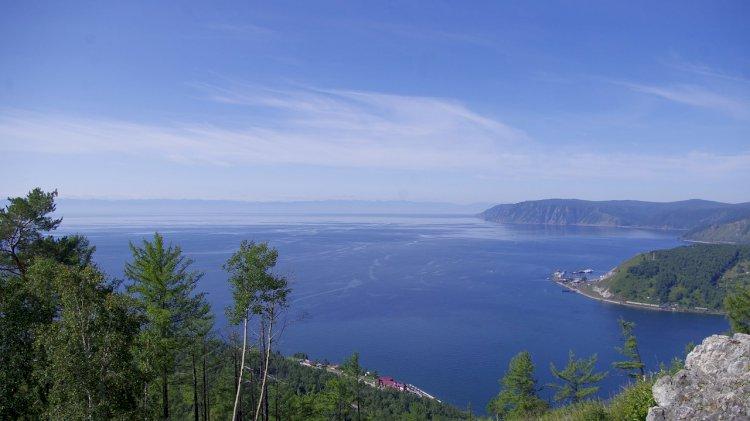 Bajkalsko jezero - Ruske Destinacije