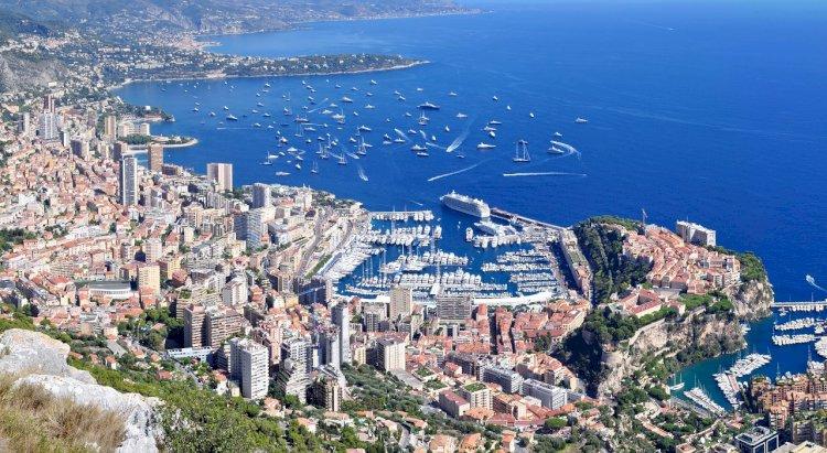Monako - Popularne Destinacije