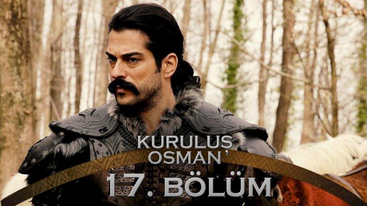 Turska Serija – Kurulus Osman epizoda 17
