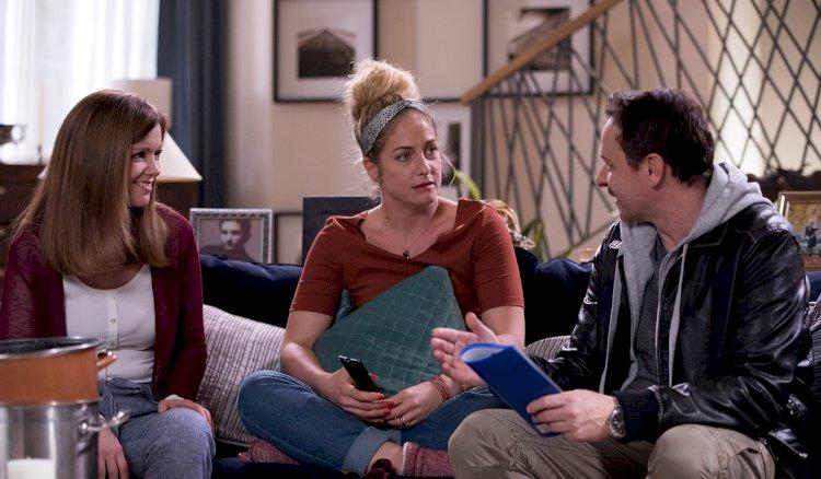 Serija Blago Nama   Snima se nova humoristička serija puna sjajnih exyu glumačkih imena