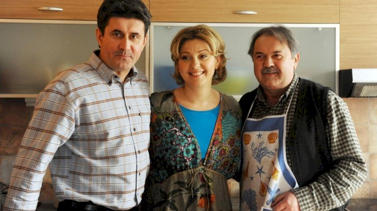 Hrvatska serija - Stipe u gostima