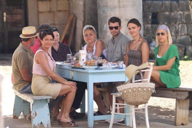 Hrvatska serija – Ruža vjetrova