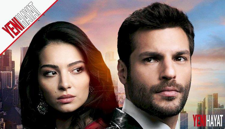 Turska serija - Novi život | USKORO!