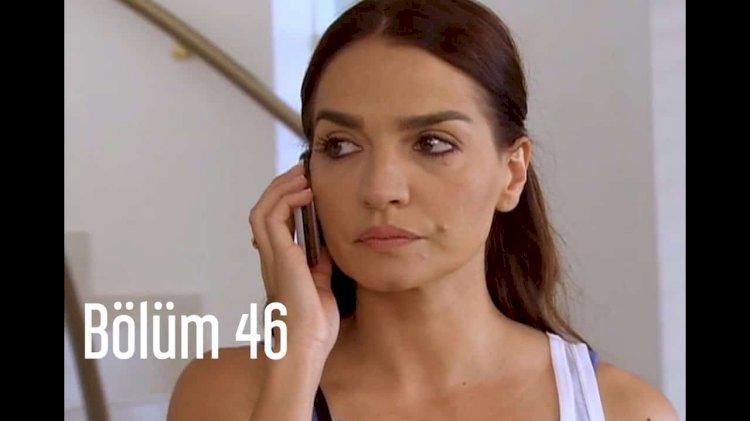 Turska serija - Male tajne epizoda 46.
