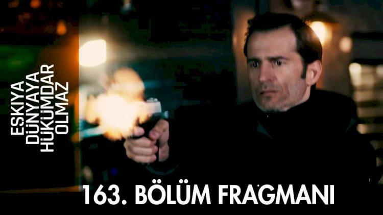 Turska Serija – Podzemlje epizoda 163