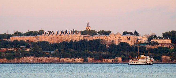 Palača Topkapi – Turske Destinacije
