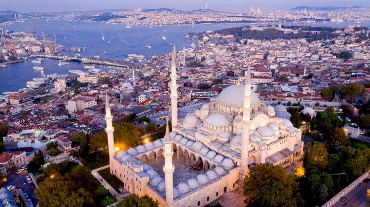 Mimar Sinan - Turske Destinacije