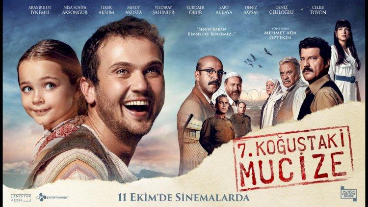Turski Film Čudo u sedmoj ćeliji | 7. Koğuştaki Mucize