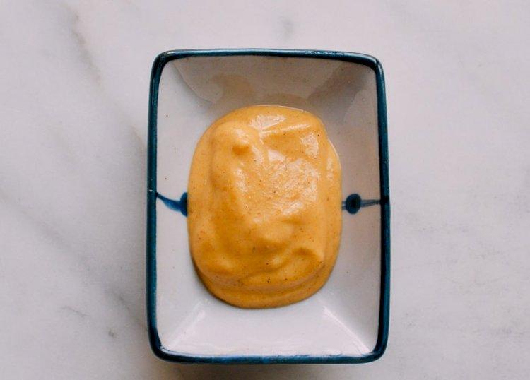 Kineski topli senf