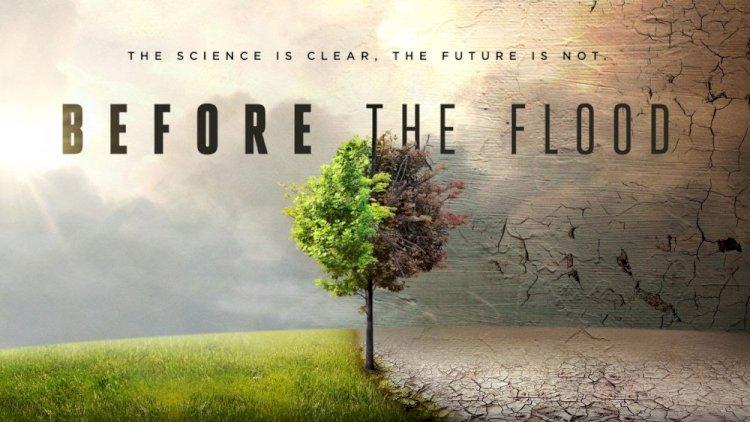 Dokumentarni film - Pre potopa