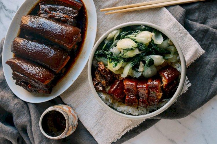 Instant pot priprema svinjskog mesa