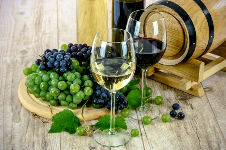Zašto i kada dekantiramo vino - evo odgovora