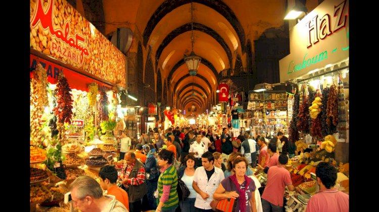 Egipatska tržnica - Turske destinacije