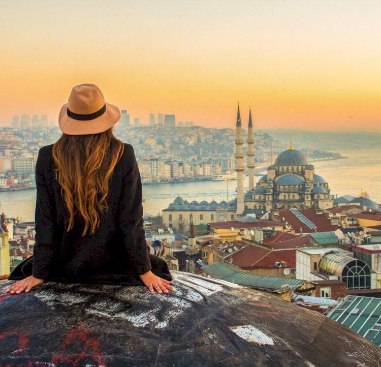 Valide Han - Turske destinacije